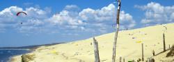 Stage parapente Dune du Pyla 30/05 au 02/06/2019