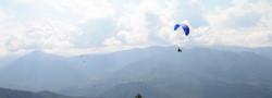Stage de parapente en Corse du 19/10 au 25/10 /2019 et du 26/10 au 01/11/2019
