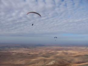 stage parapente au Maroc 2015 (date en cours) - 1 place