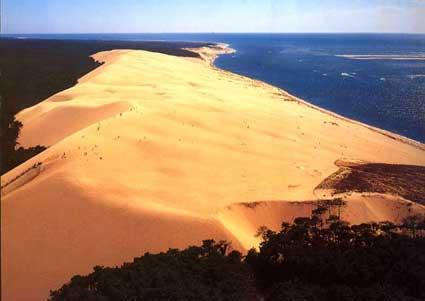 Stage parapente Dune du Pyla 20 /05 au 25/05/2020