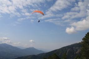 Stage de parapente en Corse du 17/10 au 23/10 /2020 et du 24/10 au 01/11/2020
